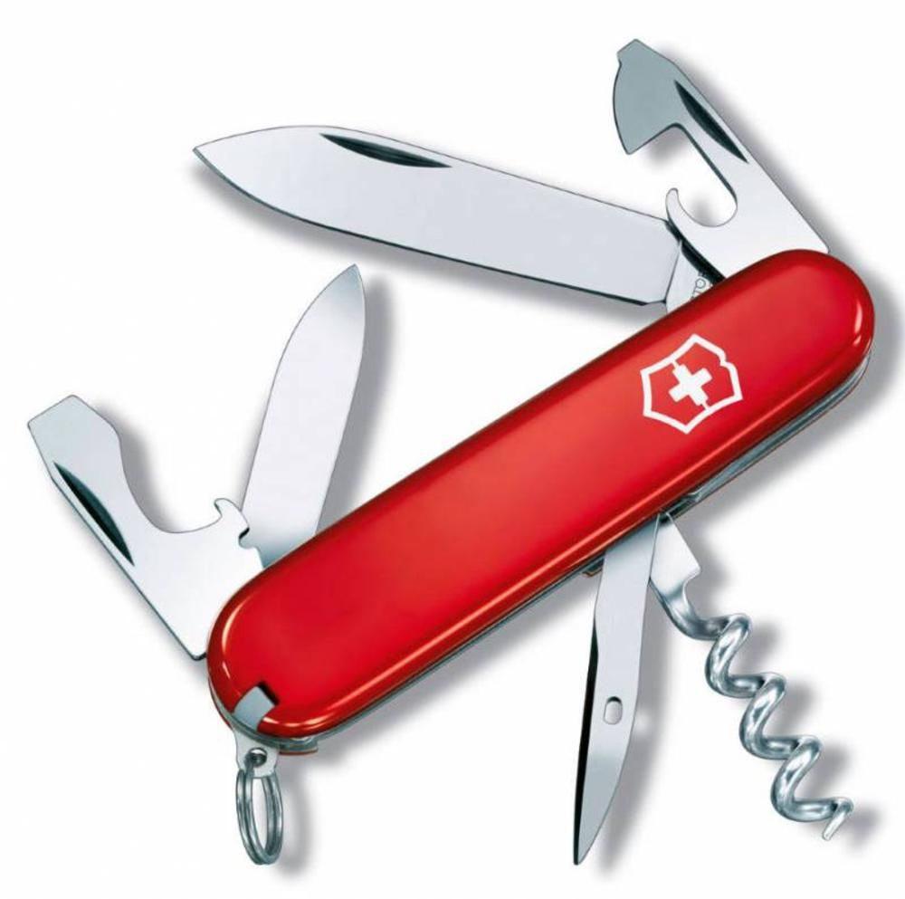Армейский нож Victorinox Tourist