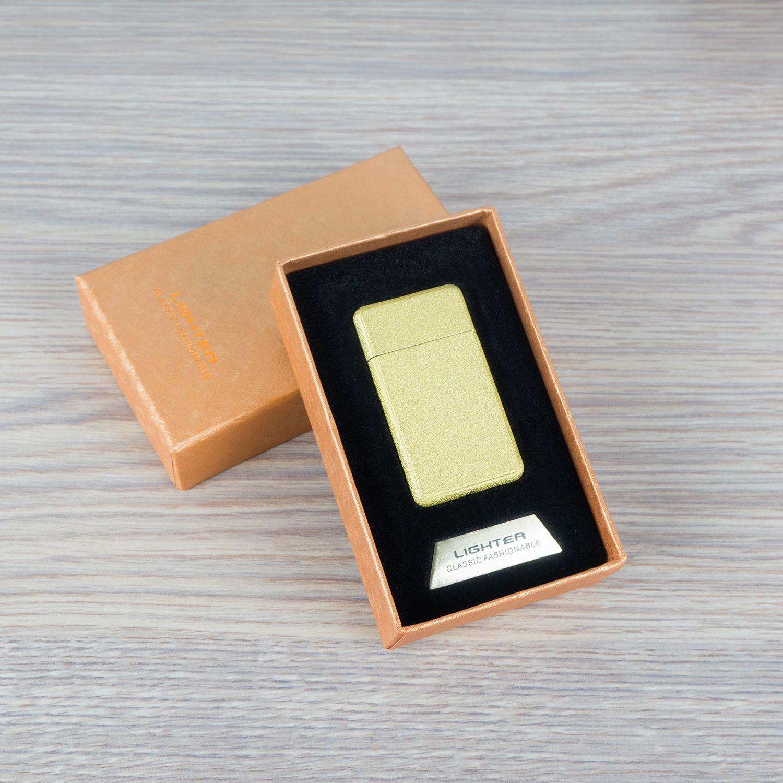 Зажигалка электронная USB «Light»