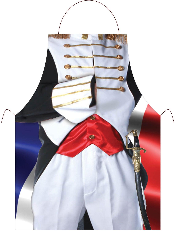 Прикольный фартук *Наполеон*