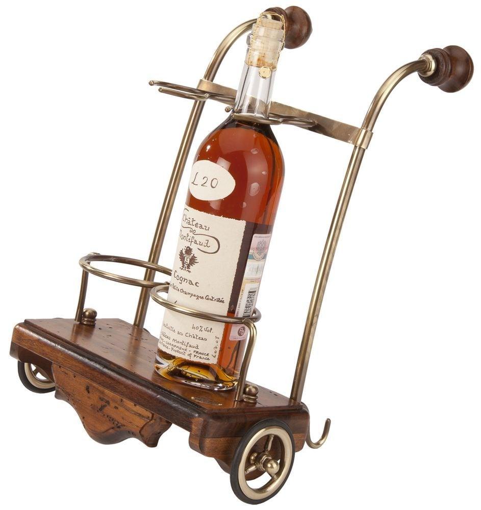 Декоративная тележка для напитков (Capanni)