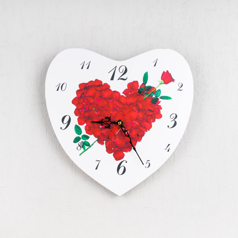 Часы «Время любви»