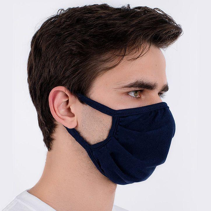 Защитная маска (многоразовая)